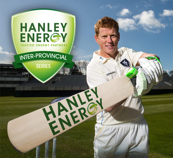 Hanley Energy Inter-provincial series