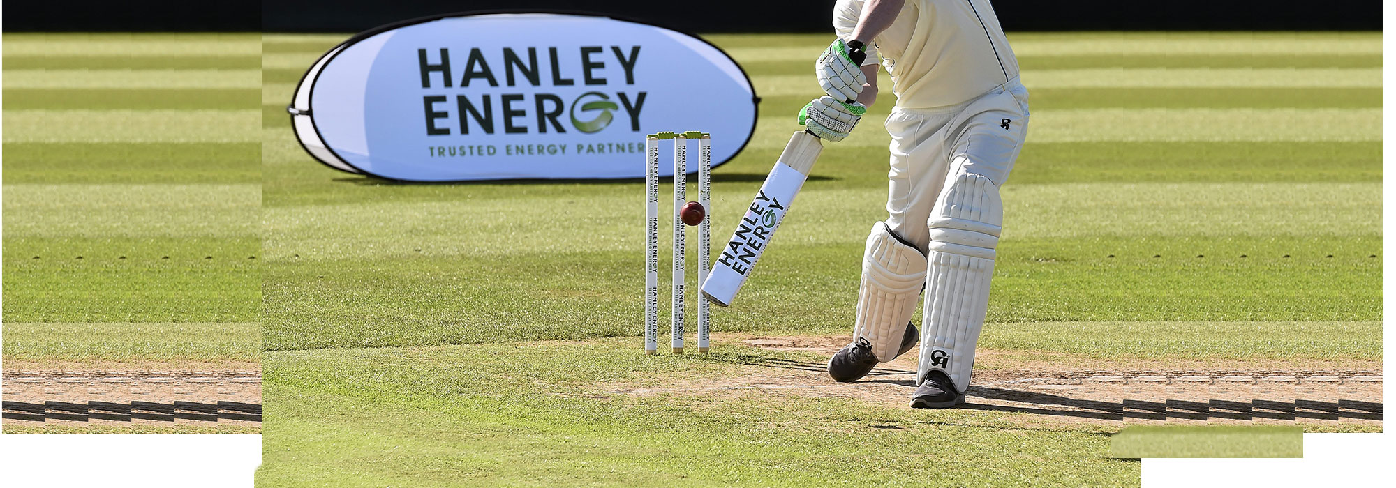 Official Sponsors of Cricket Ireland