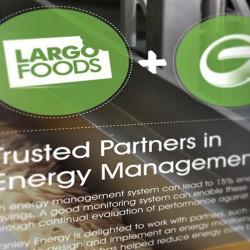 Largo Food advert