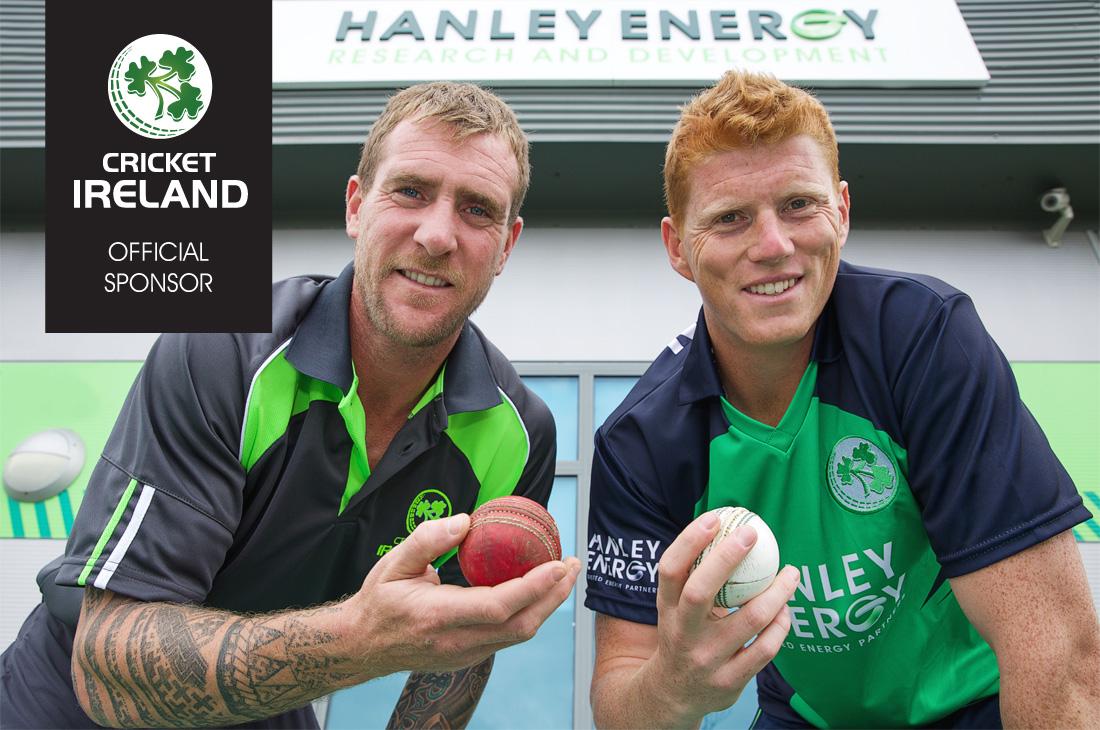 Cricket Ireland Challenge Kevin O'Brien