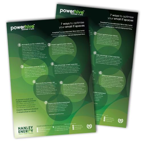 powerhive 7 ways to optimise