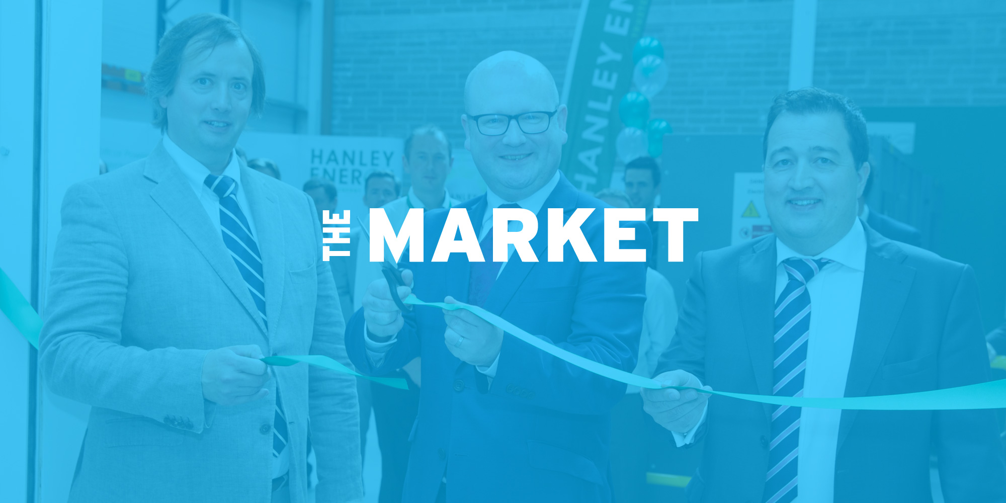 The Market Competing in a Global Marketplace