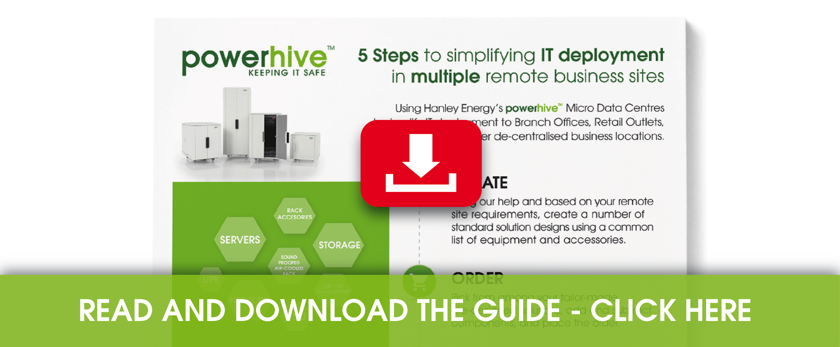 Powerhive 5 Steps download