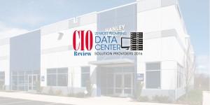 cio review data centre