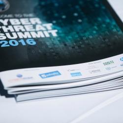 Cyber Threat Summit 2016
