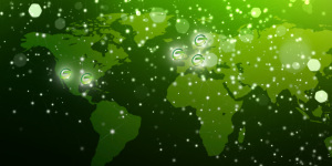 banner Global Energy Solutions offices Ireland Sweden Germany Nordic USA