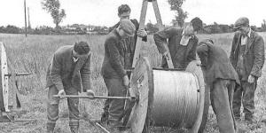 Hanley Energy history