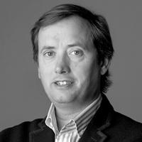 Clive Gilmore CEO Hanley Energy
