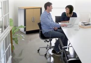 PowerHive office unit