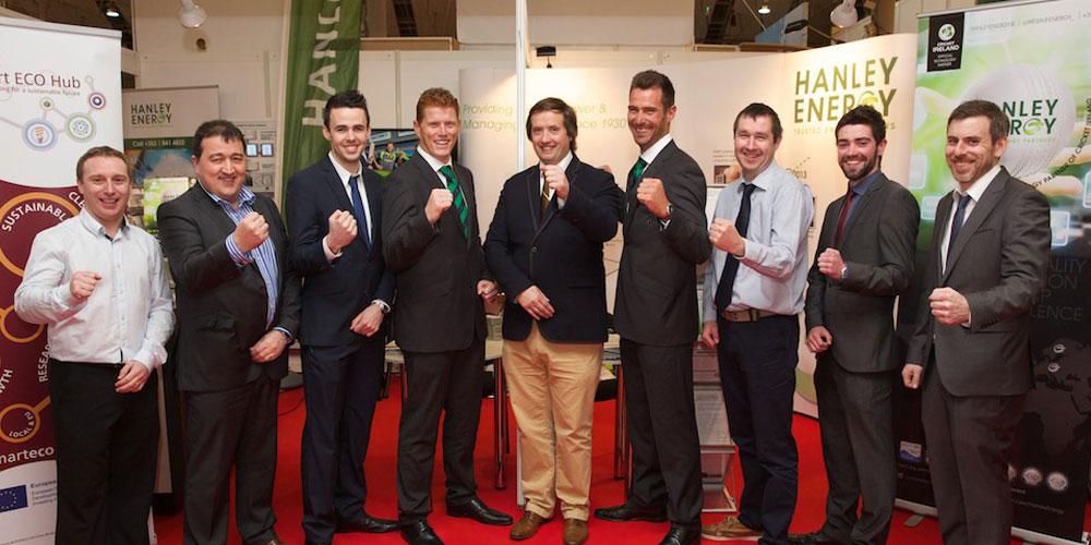 Cricket Ireland Energy Show