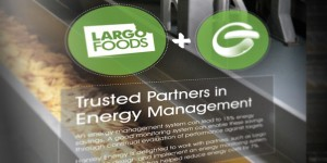 Largo Foods advert