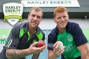 Cricket Ireland Challenge