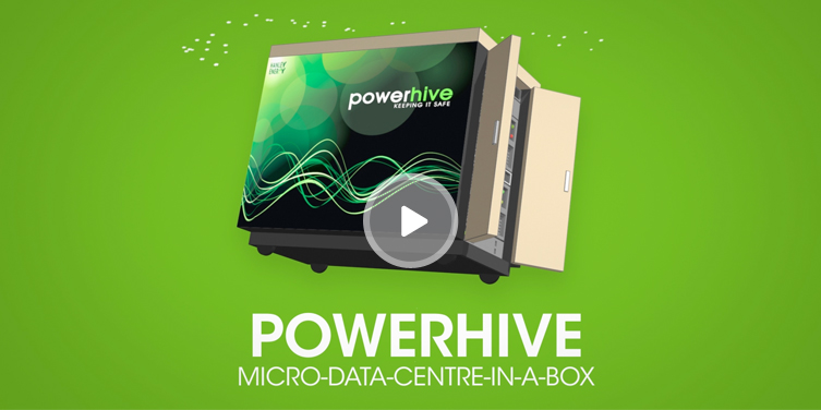 Powerhive animation video
