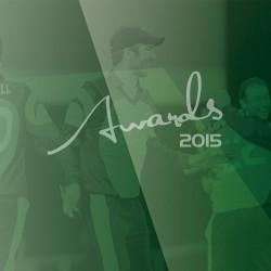 Cricket Ireland awards