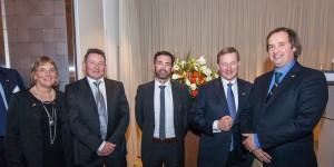 Irish Trade Mission Enterprise Ireland