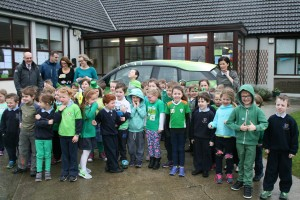Green Schools Action Day 5
