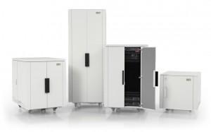 Powerhive comms cabinet range