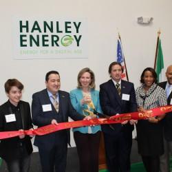 USA facility launch