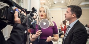 Video: Cyber Leaders' Lunch Overview