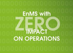 powerlink energy management zero impact on operations