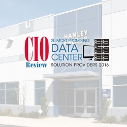 cio review data centre