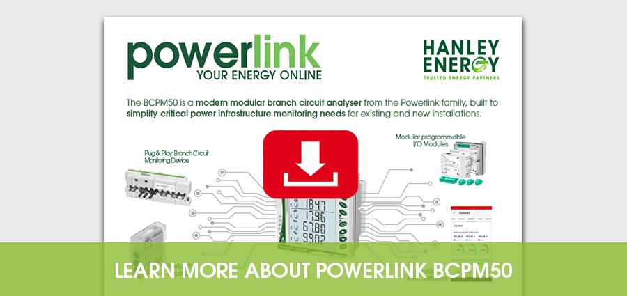 Powerlink BCPM50