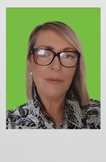International Women's Day - Dymphna Conlon, HR Manager, Hanley Energy GCC