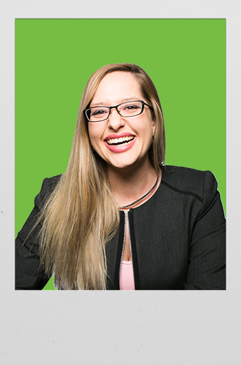 International Women's Day - Kelsey Smith, Operations Manager, Hanley Energy LLC