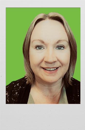 International Women's Day - Lynn O'Brien, Sales Co-ordinator, Hanley Energy GCC
