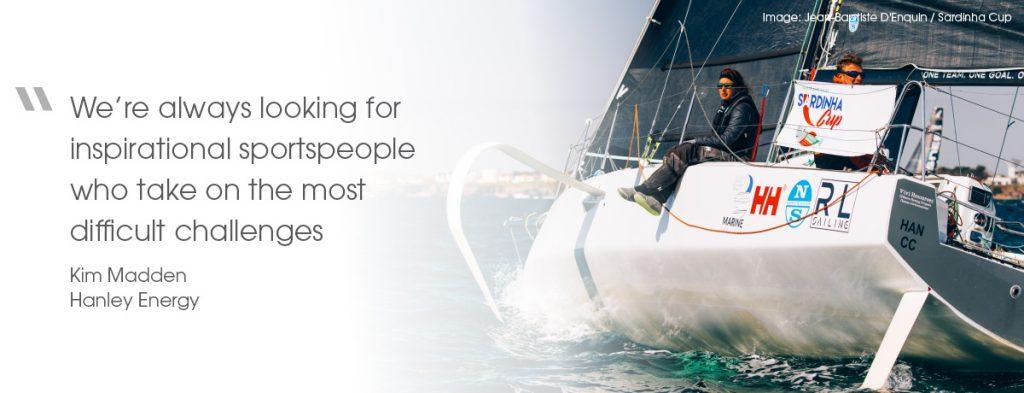 RL Sailing - Kim Madden quote 2